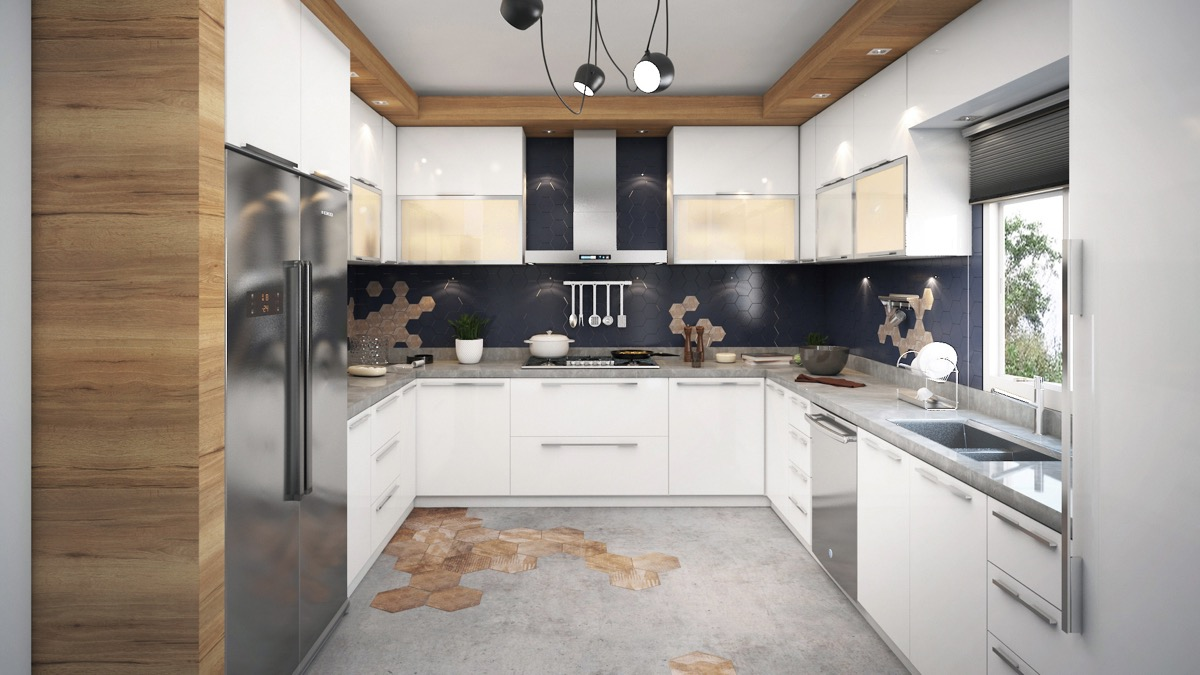 Kutchina Modular Kitchen Price 2020 21 Call 8337099098